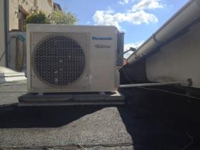 Split-Klimaanlage Innengerät im Truhen-Ausführung
