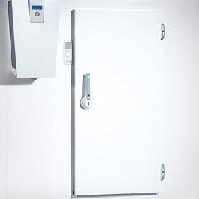 Klima-Kühlzelle